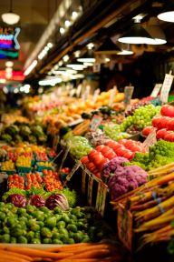 grocery store needing a loan